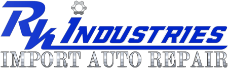 RK Industries Import Auto Repair - Auto Repair Shop In Coraopolis, PA -412-262-7171
